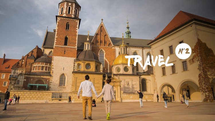 vlog de calatorie cracovia
